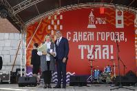 Дмитрий Миляев наградил выдающихся туляков в День города, Фото: 61