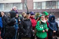 День святого Патрика в Туле. 16 марта 2014, Фото: 30
