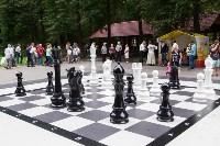 """""""Большие шахматы"""" в Центральном парке, Фото: 45"""