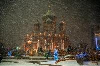 В Туле ночью бушевал буран, Фото: 8