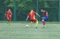 Футбольный турнир. Журналисты, Фото: 107