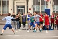Соревнования по уличному баскетболу. День города-2015, Фото: 60