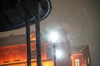 В Туле ночью бушевал буран, Фото: 48