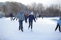 Туляки, пора вставать на лыжи и коньки!, Фото: 22