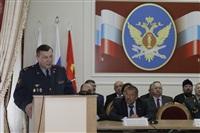 В Тульской области новый начальник регионального УФСИН, Фото: 8