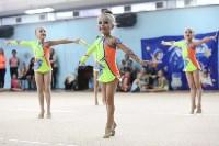 Соревнования «Первые шаги в художественной гимнастике», Фото: 58