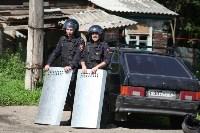 На Косой Горе ликвидируют незаконные врезки в газопровод, Фото: 19