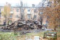 Снос сараев, Фото: 4