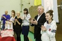 Турнир по греко-римской борьбе на призы Шамиля Хисамутдинова., Фото: 4