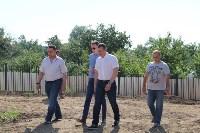 В Туле сотрудники администрации проинспектировали строительство дошкольных учреждений, Фото: 8