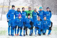 Зимнее первенство по футболу, Фото: 20