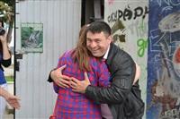 """В Туле проходит """"обнимашечный"""" флешмоб, Фото: 76"""