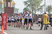 Лыжероллерный спринт. 1.05.2014, Фото: 13