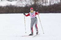 «Яснополянская лыжня - 2016», Фото: 76