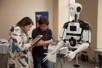 Открытие шоу роботов в Туле: искусственный интеллект и робо-дискотека, Фото: 34