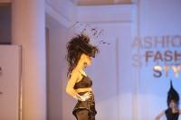 Всероссийский конкурс дизайнеров Fashion style, Фото: 2