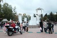 В Пролетарском округе Тулы начали праздновать День города, Фото: 32