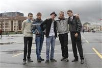 Тульских первокурсников посвятили в студенты, Фото: 13