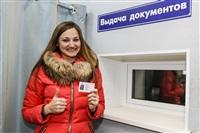 Выдача новых водительских удостоверений, Фото: 5