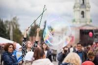 День города - 2015 на площади Ленина, Фото: 38