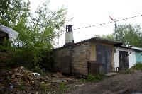 Стрельба в гаражном кооперативе в Щекино: «гражданин СССР» терроризирует целый дом, Фото: 15