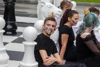 """""""Большие шахматы"""" в Центральном парке, Фото: 19"""