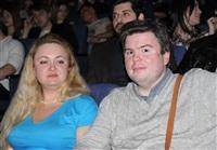 В Туле выступили победители шоу Comedy Баттл Саша Сас и Саша Губин, Фото: 2