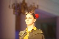 Всероссийский конкурс дизайнеров Fashion style, Фото: 62