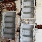 Делаем ремонт в доме или квартире: обои, электропроводка, натяжные потолки, Фото: 16