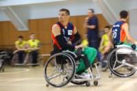 Чемпионат России по баскетболу на колясках в Алексине., Фото: 52
