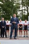 Презентация команды по велоспорту, Фото: 15