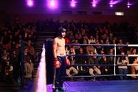 В Туле прошла матчевая встреча звезд кикбоксинга, Фото: 6