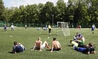 Турнир по мини-футболу среди правоохранительных органов, Фото: 1