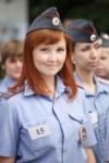 Полиция поздравляет с Днём улыбки, Фото: 7