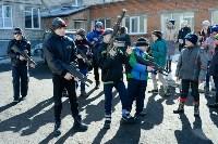 Праздник в Болоховской школе-интернате, Фото: 4