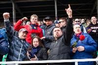 Арсенал - ЦСКА: болельщики в Туле. 21.03.2015, Фото: 12