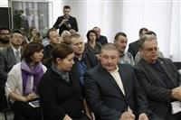 Осмотр Кремля. 6 ноября 2013, Фото: 18
