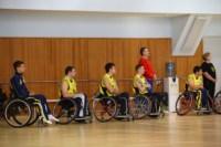 Чемпионат России по баскетболу на колясках в Алексине., Фото: 91