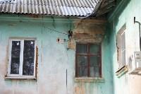 Жители Щекино: «Стены и фундамент дома в трещинах, но капремонт почему-то откладывают», Фото: 17