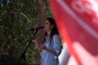 В Тульской области прошел фестиваль крапивы, Фото: 119