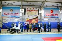 Всероссийские соревнования по рукопашному бою, Фото: 8