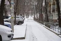 Мартовский снег в Туле, Фото: 55