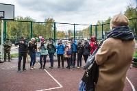 Спортивный праздник в честь Дня сотрудника ОВД. 15.10.15, Фото: 72