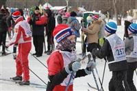 В Туле состоялась традиционная лыжная гонка , Фото: 21