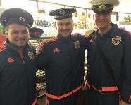 Команда «Арсенал» посетила Тульский музей оружия, Фото: 8