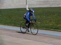 Открытое первенство города Тула по велоспорту на треке. 7 мая 2014, Фото: 9