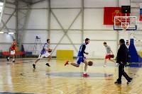Как баскетбольный «Арсенал» готовится ко старту в Суперлиге, Фото: 10