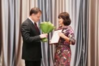 Губернатор поздравил тульских педагогов с Днем учителя, Фото: 40