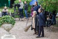 Съёмки фильма «Анна Каренина» в Богородицке, Фото: 69