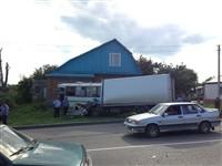 ДТП на трассе Тула-Новомосковск, Фото: 3